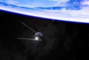 Sputnik-1l
