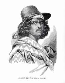 JoaquinTheMountainRobber