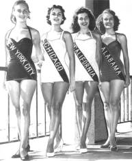 photo-chicago-miss-chicago-1955-with-some-other-contestants-for-miss-america